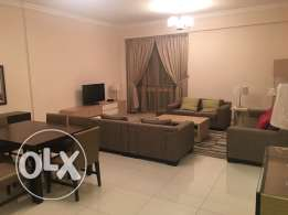 Luxury flat 1BR in Alsad area FullFunsherd very nice clean good area