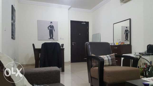 FF 1 Bedroom apartment in Mushreb