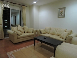 Well Maintained 2-Bedroom Fully Furnished in Old Salata