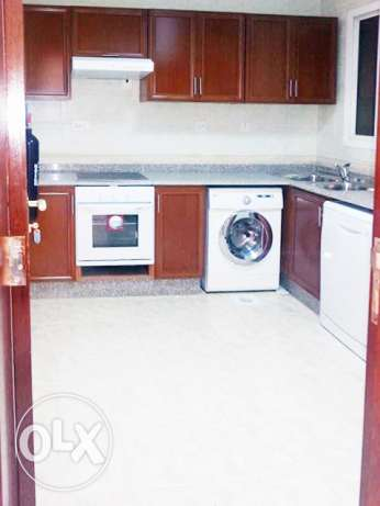 S/F 2-Bedroom Flat at -Fereej Abdel Aziz- فريج عبدالعزيز -  5