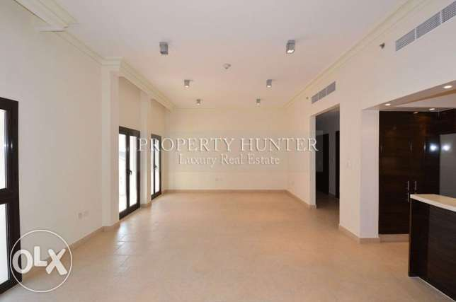 3 Bed apartment with beautiful canal views الؤلؤة -قطر -  3