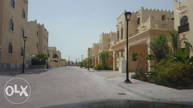 Brand New Semi-Furnished 4BHK Compound Villas At Doha
