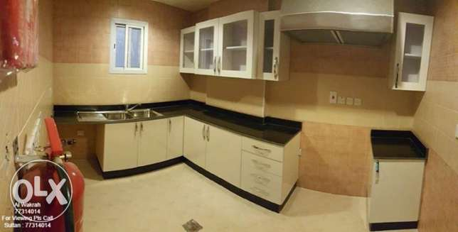 New super Deluxe Flats in wakrah 2 bedrooms الوكرة -  4