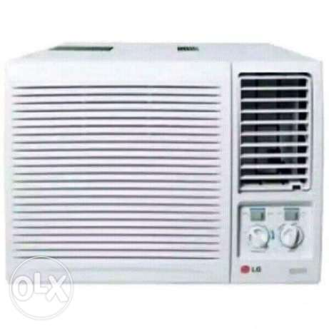 wlndow ac FOR SALE GOOD
