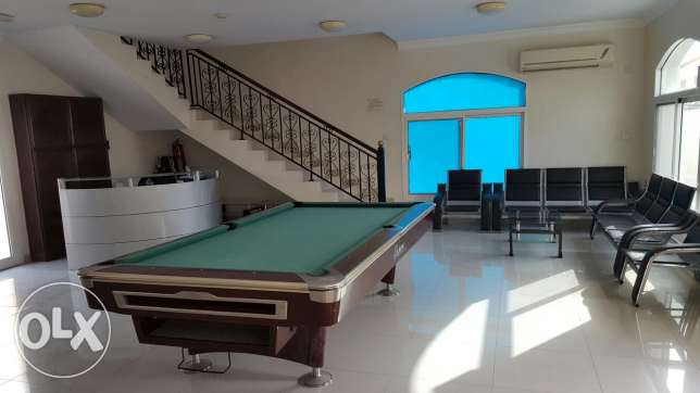 Villa for rent in al thumama
