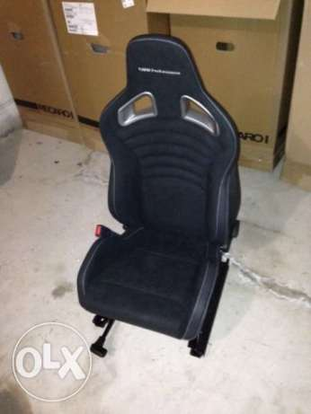 Bmw Performance original new seats