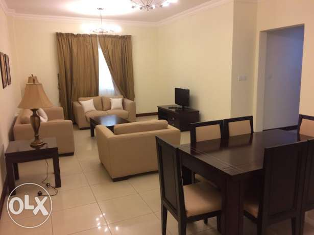 nice 2 BR FF Apartment in Alsaad السد -  8