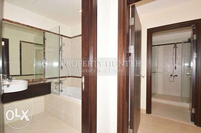 3 bedrooms Superb apartment الؤلؤة -قطر -  7
