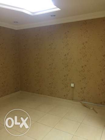 1 BHK in Luqta QR 3400/- Include electricity & water