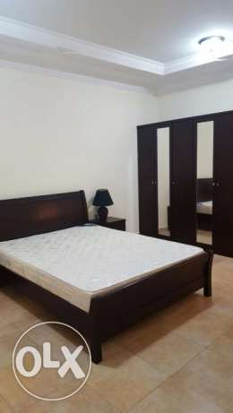 Furnished 1-BHK available in Najma