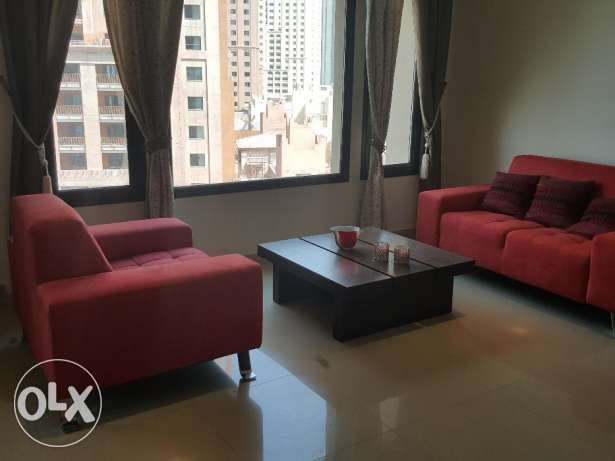 Amazing 1br fully furnished marina&sea view