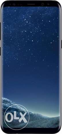 Samsung Galaxy s8 for sale