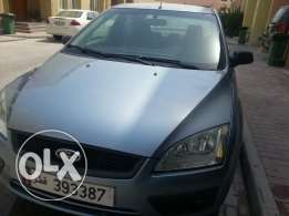 Ford Focus 2006 Sedan, Very good condition, 138,000 Km