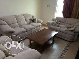 fully furnished 2 bhk flat in al sad Near Wyndham Hotel