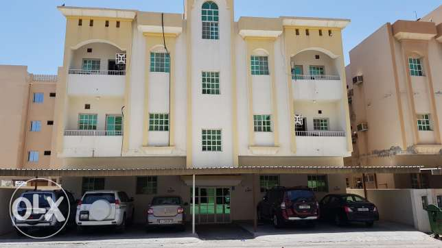Furnished 2BHK in Madinat khalifa South