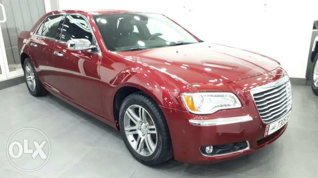 Chrysler 300C for sale 2014 Zero