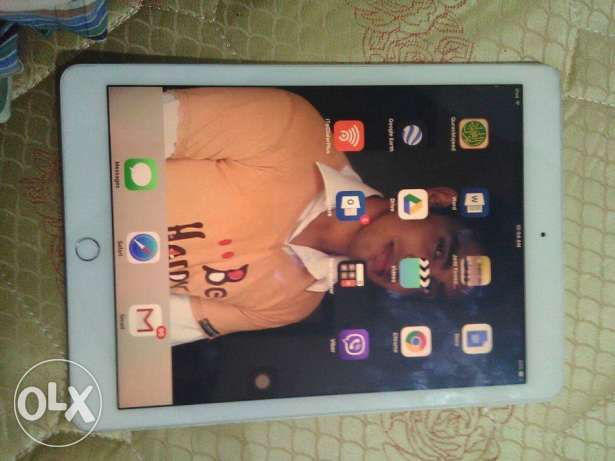 I pad air 2 64gb wifi