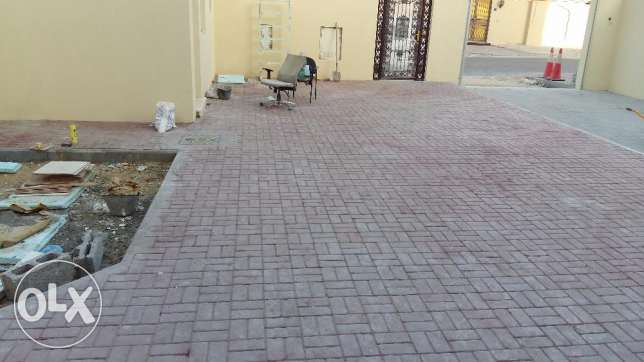Brand New Standalone Maamoura 6B/R+Oute House maid+Driver Room المعمورة -  2
