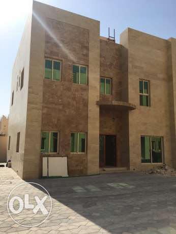 4 brand new luxury compound villa at alwaab