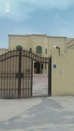1bhk & 2bhk for rent in abu hamour for asians family