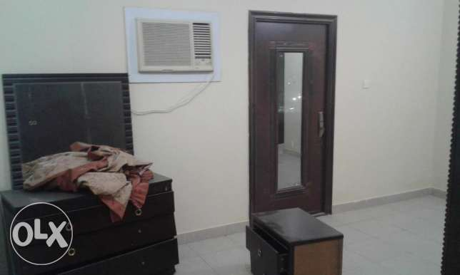 2 bedrooms spacious flat in mansoura for family or exec bachellors المنصورة -  3