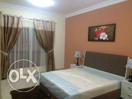 1BHK flat in al-thumama F.Furnished inculding all bills