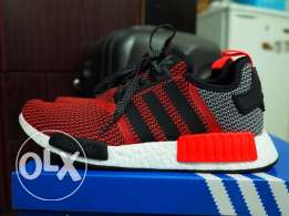 Adidas NMD Runner Lush Red