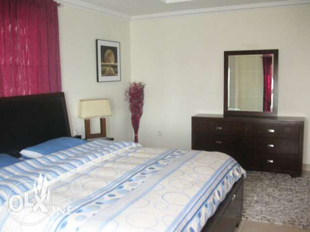 Enjoy Luxury in 2 BR + M Apt. at The Pearl FOR SALE الؤلؤة -قطر -  5