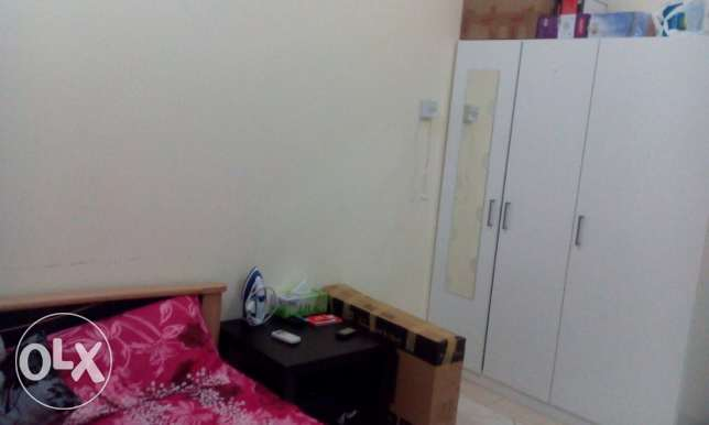 Studio Flat Near Dar Al Salam Mall