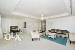 Superb and comfortable 2 Bedroom Apartment in The Pearl