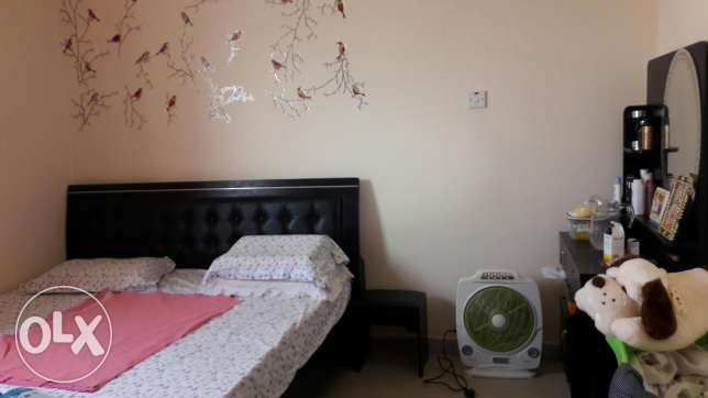 2BHK semi furnished Apartment Near Taxi Hotel Muntzah المنتزه -  5