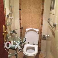 Luxury Semi Furnished 2-BHK Flat in Bin Mahmoud