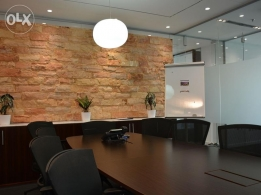 Serviced Office for Rent in Doha