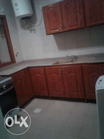 3 bedrooms fully furnished flat in old airport
