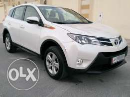 For sale, Toyota RAV4 2014