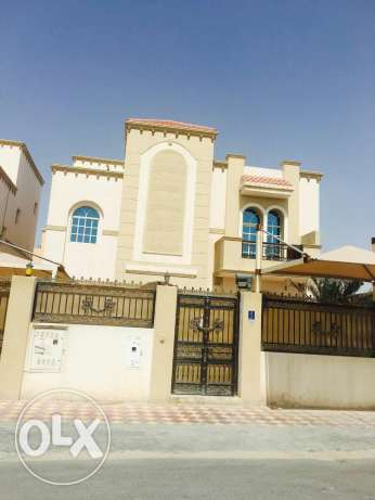 Spacious 1 bhk in ain khaled