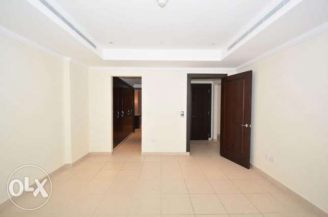 Semi Furnished 1 Bed Residence at The Pearl الؤلؤة -قطر -  6