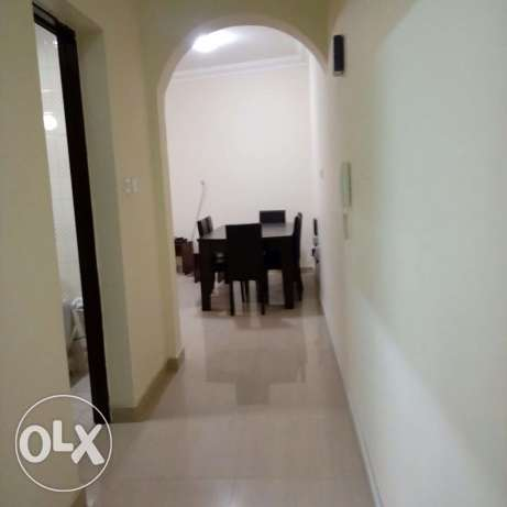 FF 2-BR Apartment in AL Nasr النصر -  7