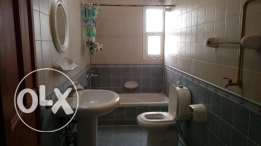 Unfurnished 2 bedroom appartment :Al Thumama