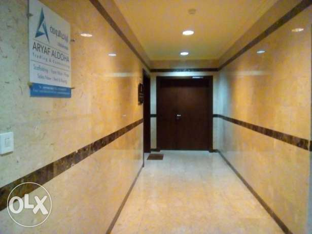along salwa road office spaces for rent furnished 20000