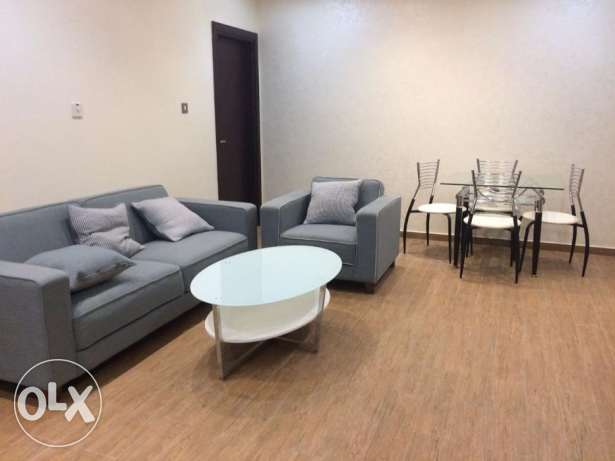 Fully-Furnished, 2-Bedroom Flat IN -AL Muntuzah-