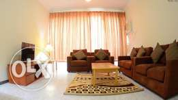 Fully Furnished Flat for Rent (FG-A103)