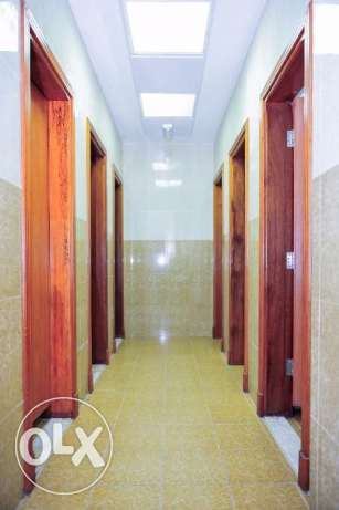 Fully-Furnished 2/BHK Flat At -{Bin Mahmoud}-