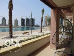 Homely 1 Bed Town House with Sea View