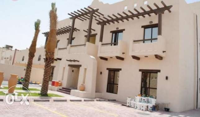 Fully Furnished luxury 2 bedrooms with free facilities