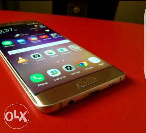 Samsung S6 Edge Plus 32gb (original)