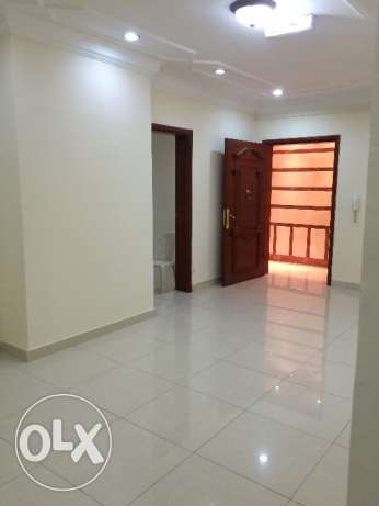 Very big 3bhk at perfect location like brand new al Sadd