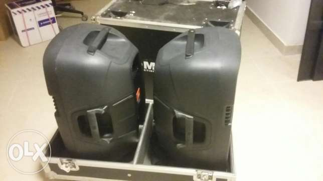 JBL sound speakers
