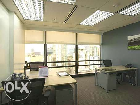 Wide Range of Offices Available