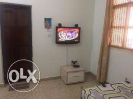 Fully furnished independent villa in Nuaija